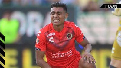 Jugadores del Veracruz quisieron evitar a toda costa el paro