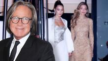 Se declara en bancarrota padre de las modelos Bella y Gigi Hadid por una mansión millonaria y un pleito legal