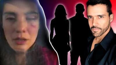 Eileen Moreno no sería la única víctima de Alejandro García: una mujer y un hombre denuncian agresiones