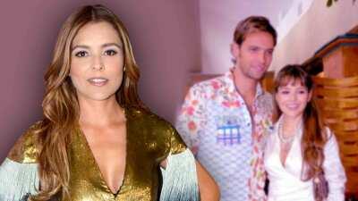 Grettell Valdez confiesa que siempre va a querer a su ex, Patricio Borghetti