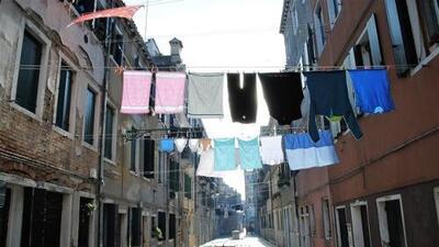 Venecia: el asombroso poder de una ciudad sin autos
