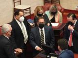 Senado expresa rechazo al aumento en costo de energía eléctrica