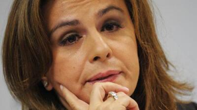 Juez de El Salvador ordena la detención de ex primera dama investigada por lavado de dinero