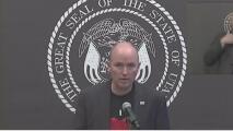 Utah levanta todas las restricciones estatales por el coronavirus