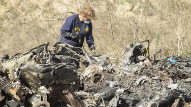 TAWS: el sistema de seguridad que pudo evitar la tragedia del helicóptero en Calabasas