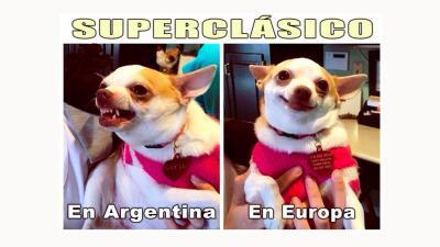 Los Memes de la controversial final de la Copa Libertadores entre River Plate y Boca Juniors