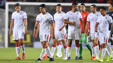 Actualidad del Rebaño: Omar Bravo no abandona a Chivas y se rumoran sanciones para tres jugadores