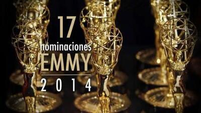 Univision Chicago Noticias nominaciones Emmy, el Dia de los Muertos, y un Mago