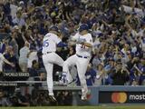 EN VIVO: Dodgers de los Angeles ganan y obligan a un séptimo y decisivo juego