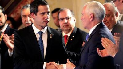 """""""Sin uso de la fuerza"""" en Venezuela: los mensajes que deja la cumbre del Grupo Lima sobre la transición en el país"""