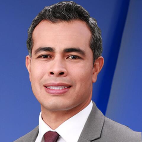Alejandro Barahona