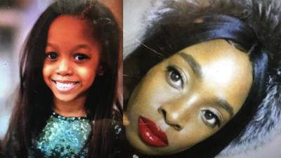 Madre con esquizofrenia desaparece junto a su hija de 6 años en Queens