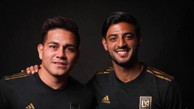 Fito Zelaya no tiene asegurada su presencia en la Copa Abierta con LAFC