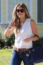 Niñera amante de Ben Affleck: 'Jennifer me despidió'
