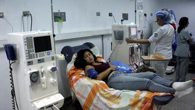 Denuncian ONGs: apagón deja al menos 43 pacientes muertos en Venezuela