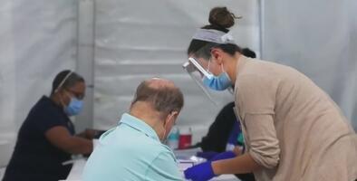 Publix coloca vacunas contra el coronavirus pero no en Miami-Dade