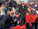 Inspirado por los adolescentes de Parkland, este donante republicano crea un grupo para promover el control de armas