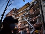 El terremoto que afectó a México en septiembre fue una rareza, pero podría repetirse