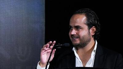 Jesús Martínez Jr aceptó que le preocupa el no tener un 'plan B' si las circunstancias ambientales no mejoran