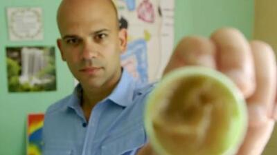 Polvo de víbora de cascabel para curar infecciones en la piel: Dr. Juan salió a investigar este remedio natural
