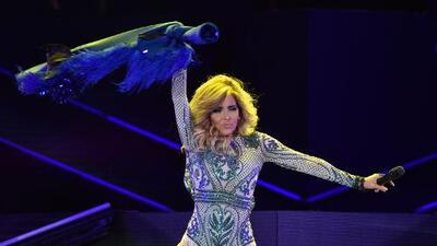 Gloria Trevi announces stop in San Antonio for tour