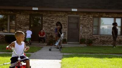 Por el cierre del gobierno, EPA cancela junta pública para los desplazados por la contaminación en East Chicago