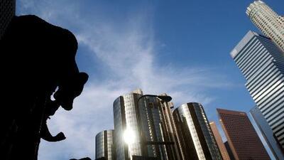 Se prevén cielos parcialmente despejados y vientos calmados para la tarde de este martes en Los Ángeles