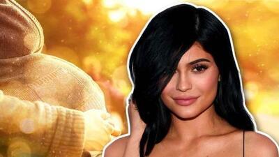 Kylie Jenner revela que su embarazo le cambió el cuerpo y le dejó muchas inseguridades