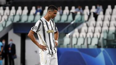 El PSG ya se comunicó con el agente de Cristiano Ronaldo