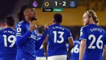 Wolverhampton sigue sin ganar en la Premier League