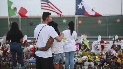 """""""Pensar que yo estuve ahí"""": habla la hispana que por años limpió la casa donde vivió el atacante del tiroteo de El Paso"""