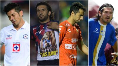 Mexicanos 'rechazados' en Liga MX encuentran refugio en Centro y Sudamérica