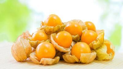 Esta cereza tiene el doble de vitamina C que la naranja y es nativa de Perú