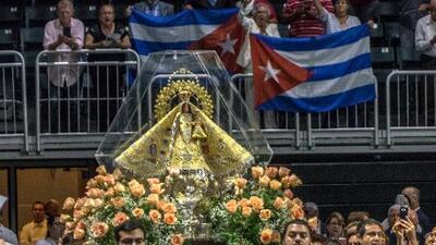 Virgen de la Caridad: una devoción que une al pueblo cubano