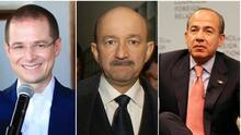 Mandatarios y candidatos presidenciales: la lista de funcionarios acusados de corrupción por el exjefe de Pemex