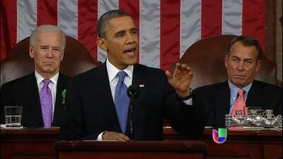 El discurso del presidente Barack Obama en español
