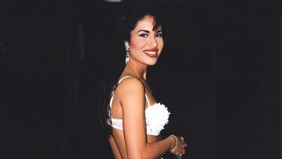 Ni Shakira, ni Ricky Martin, el álbum latino más vendido en 25 años es de Selena, ¿lo tienes?