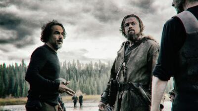 The Revenant, del mexicano Iñárritu, lidera la carrera a los Óscar con 12 nominaciones