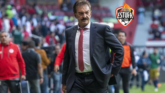 El Herediano quiere sacar de su retiro a Ricardo La Volpe