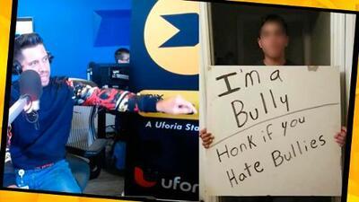 (Video) ¿Qué hacer con un hijo que hace 'bully' hacia sus compañeros?