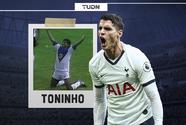América contra Tottenham en el Mundial de Clubes de golazos
