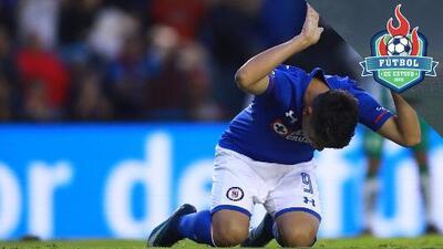 Cruz Azul hace desbandada de chilenos y aumenta su lista de transferibles