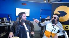 J Alvarez le 'tira' a Vico C por las ventas de taquillas en sus conciertos
