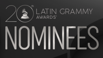 Nominees for Latin Grammys 'Best Tejano Album' released