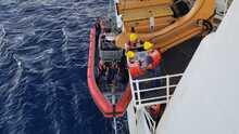 Guardia Costera: punta de lanza contra el tráfico de drogas en narcosubmarinos