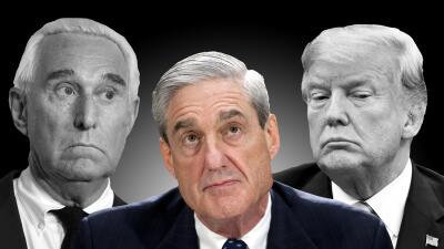 Los rostros del 'Rusiagate', la investigación que incomoda al presidente Trump (fotos)