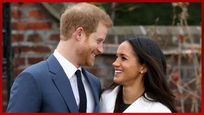 Meghan Markle y Harry de Inglaterra: todo lo que debes saber de una boda real-mente cinematográfica