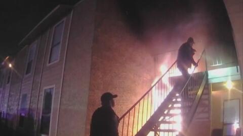 Autoridades dan recomendaciones para evitar incendios en los hogares durante la época navideña