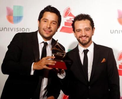 Lista completa de los nominados a los premios Latin GRAMMY