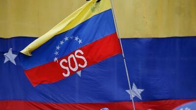 La Casa Blanca evalúa propuesta para proteger a los venezolanos de la deportación
